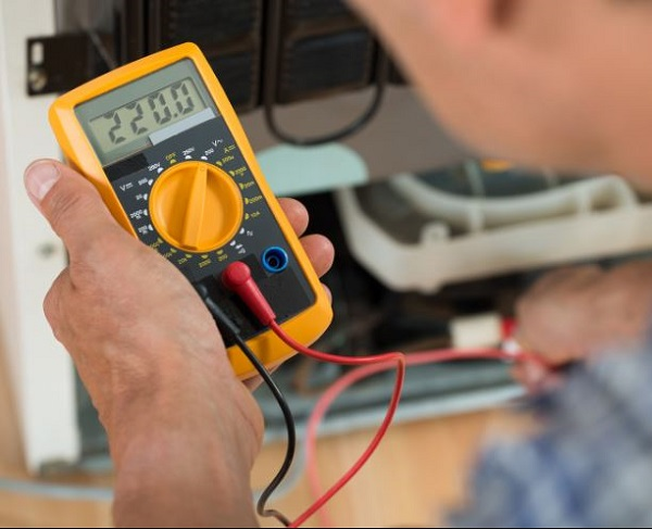 photo-multimeter